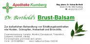 Brust-Balsam