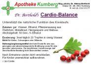Cardio-Balance