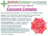 Curcuma Complex Kapseln