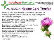 Hepato-Care Tropfen