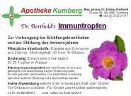 Immuntropfen