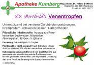 Venentropfen