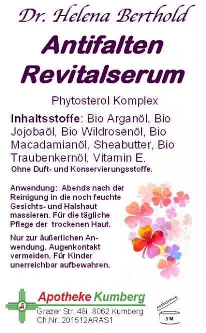 Revitalserum